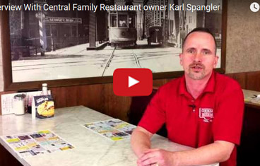 Kar at Central Family Restaurant